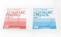 Autoharp Strings Compared