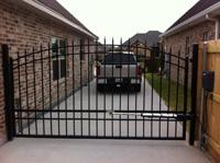 ES 1000H Gate Opener