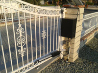Estate Swing 1000D Dual Swing Gate Opener
