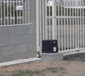 GTO GPX SL-25 Slide Gate Opener
