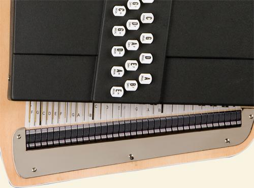 OS45CE Pin Block