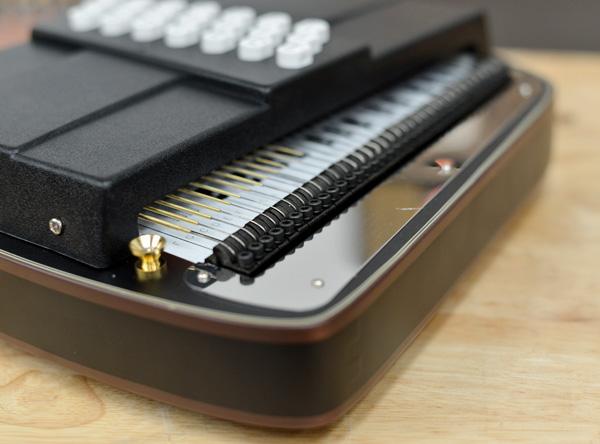 OS11021AE Fine Tuning