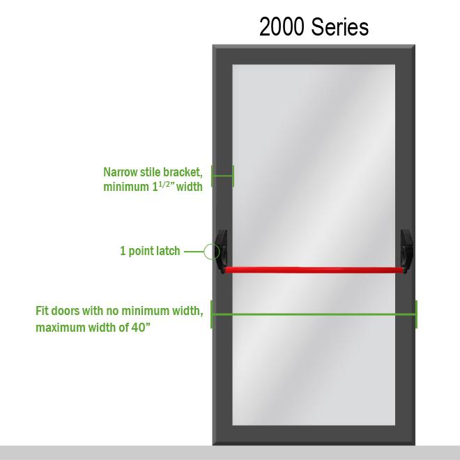 2000-Door