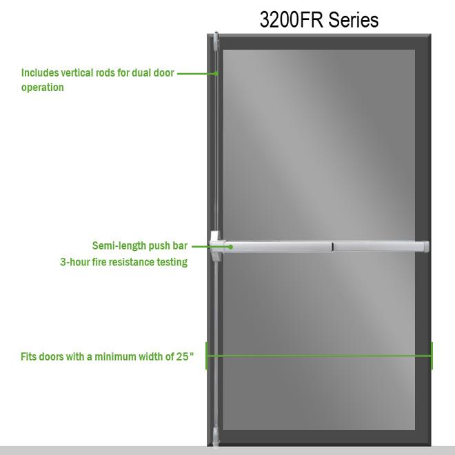 3200FR Series