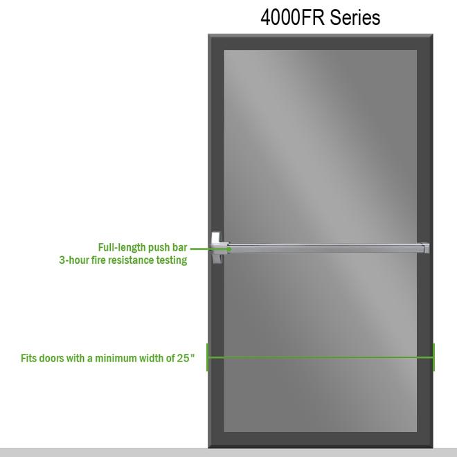 400FR Series