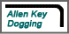 Allen Key Dogging Feature
