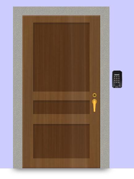120-Door